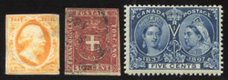 3415: Italien - Lot