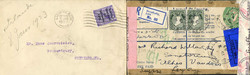 3340: Ireland - Postal stationery