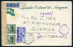 7720: Lots et collections maison - Postal stationery