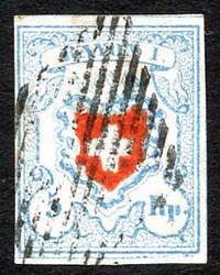 5655113: Rayon I, light-blue, without KE (STONE M)