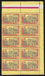 4480: Monaco - Stamps bulk lot