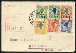 2355: Denmark - Postal stationery