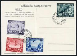 4745: Austria - Covers bulk lot