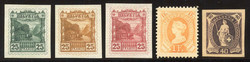 5655147: Switzerland standing Helvetia - Collections