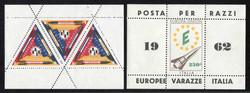 3415: Italy - Vignettes