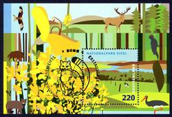 7999: German Federal Republic - Face value bulk lot