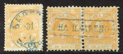 4490: Montenegro - Bulk lot