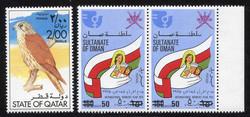 4825: Oman - Lot