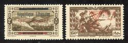 6140: Syria - Souvenir / miniature sheetlets