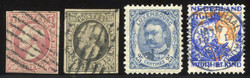 7092: Collections and Lots  Benelux - Bulk lot
