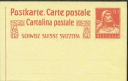 7650: Collections and Lots  Topics - Postal stationery