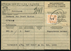 861560: Vehicles, Trains, Railroad Mail