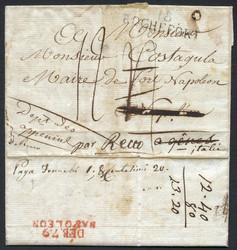 3395: Sardinia - Pre-philately