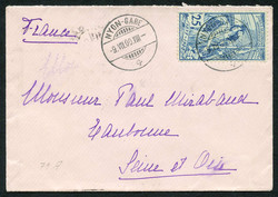 5710: Switzerland World Post Union UPU - Covers bulk lot