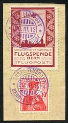 5655147: Switzerland standing Helvetia - Collections