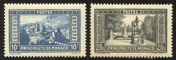 4480: Monaco - Collections