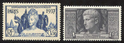 7128: Collections and Lots French Colonies - Bulk lot