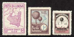 4945: Poland - Vignettes