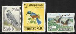 8420: Animals, Birds