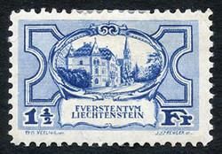4175: Liechtenstein - Bulk lot