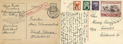 1360: Berlin - Postal stationery