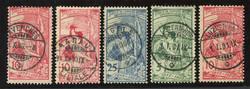 5710: Switzerland World Post Union UPU - Collections