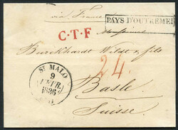 1935: Brazil - Pre-philately