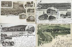 5655066: Kanton Solothurn - Picture postcards