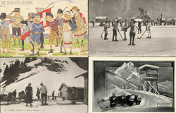 787099: Sport & Games, Wintersport, other