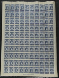 1545: Aegean Islands - Stamps bulk lot