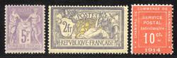 2565: France - Bulk lot