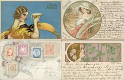 250.10: Jugendstil, Art Déco - Designer