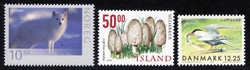 7094: Collections and Lots Scandinavia - Stamp booklets