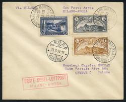 3415: Italy - Postal stationery