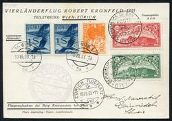 4745: Austria - Vignettes