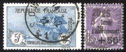 2565: Frankreich - Lot