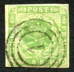 7094: Sammlungen und Posten Skandinavien - Lot