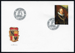 8700200: Literature Europe - Souvenir / miniature sheetlets