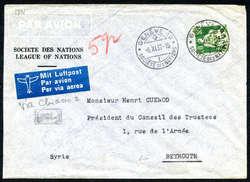 303500: Int.Organisationen, UNO, allgemein