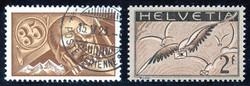 7999: Switzerland - Collections