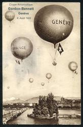 4468: Aviation, Balloons