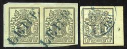 40: Altdeutschland Hannover - Sammlungen