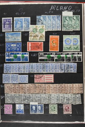 7080: Collections and Lots  Europe - Bulk lot