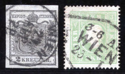 4745: Austria - Collections