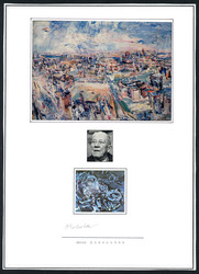 204599: Picture Postcards, Autographed, other