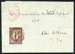 5640: Switzerland Canton Zuerich