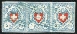5655119: Rayon I, light-blue, without KE (STONE C2)