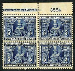 6605: United States - Bulk lot