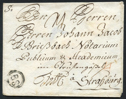 7080: Collections and Lots  Europe - Pre-philately
