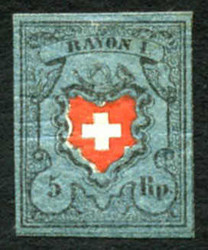 5655093: Switzerland Rayon